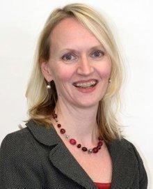 Sarah Teague