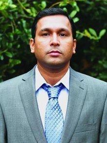 Satish Kamasamudram