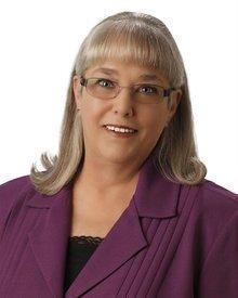 Sharon Craddock