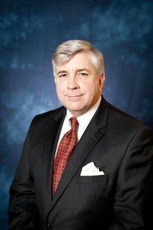 Stephen Richards