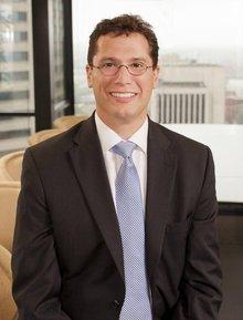 Steve Blumenthal