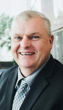 Steve Frantz, P.E.