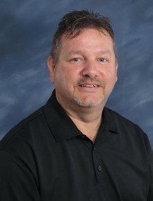 Steve Shoulders