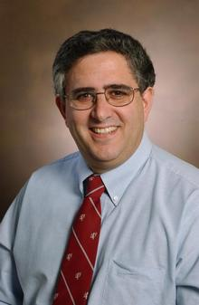 photo of Stuart Weinberg, M.D.,
