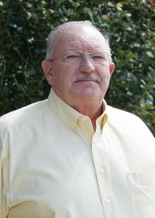 Terry  McCandlish
