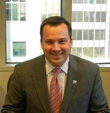 Todd Vandawater