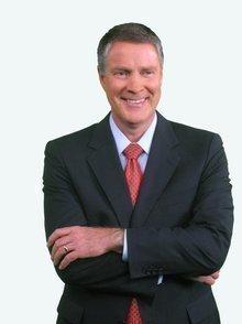 U.S. Senator Bill Frist