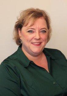 Yvonne Daugherty