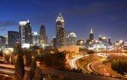 No. 6: Atlanta