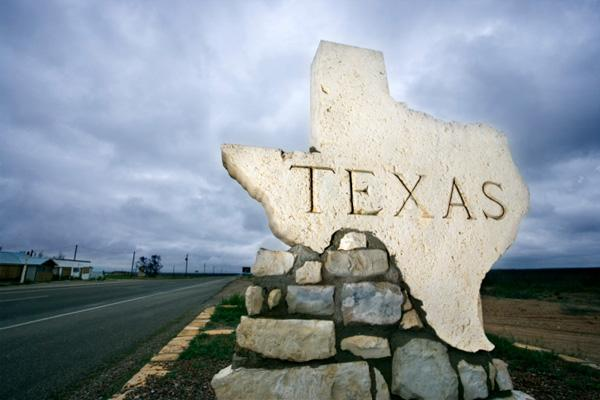 "Texas topped Site Selection's ""Top Ten Competitive States of 2012"" list."