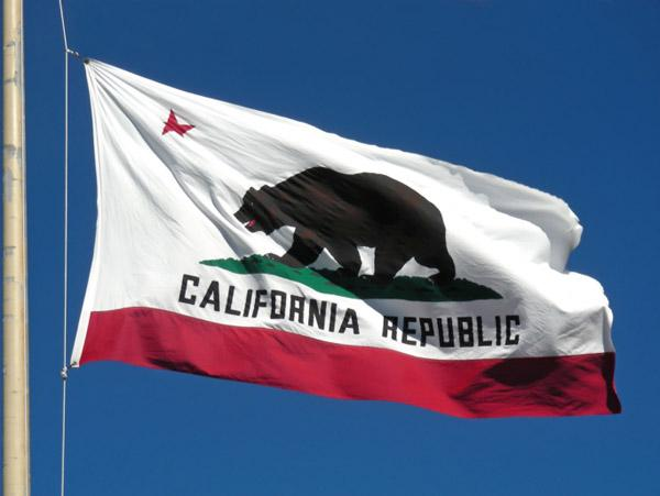 "California finished at the bottom again this year in Chief Executive magazine's annual ""Best & Worst States Survey."""
