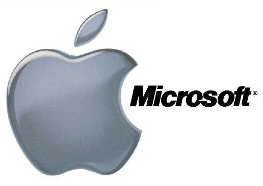 Apple's iPhone brought in more revenue than all of Microsoft's products did in the most recent quarter.