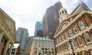 No. 9: Boston, Mass.