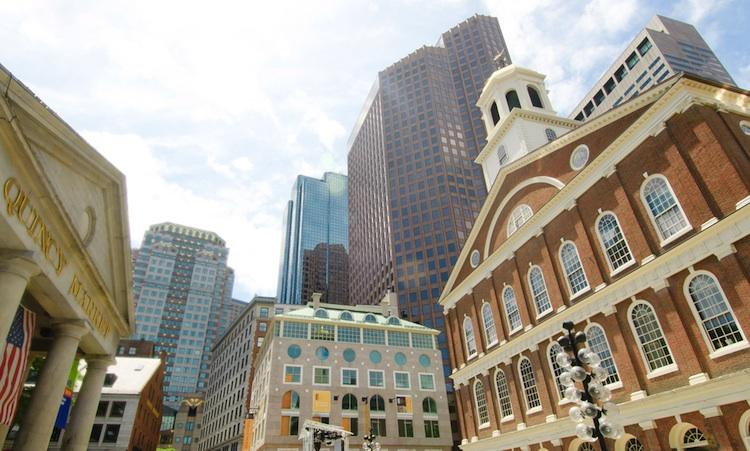Strengths in human resources and technology kept Massachusetts at the top of the Beacon Hill Institute's annual competitiveness index.