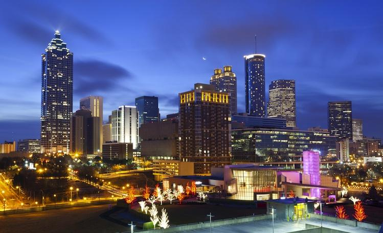 Metro Atlanta ranks among the most competitive cities in the world when it comes to attracting companies and international investment, according to a new report from IBM Global Business Services and Site Selection Magazine.