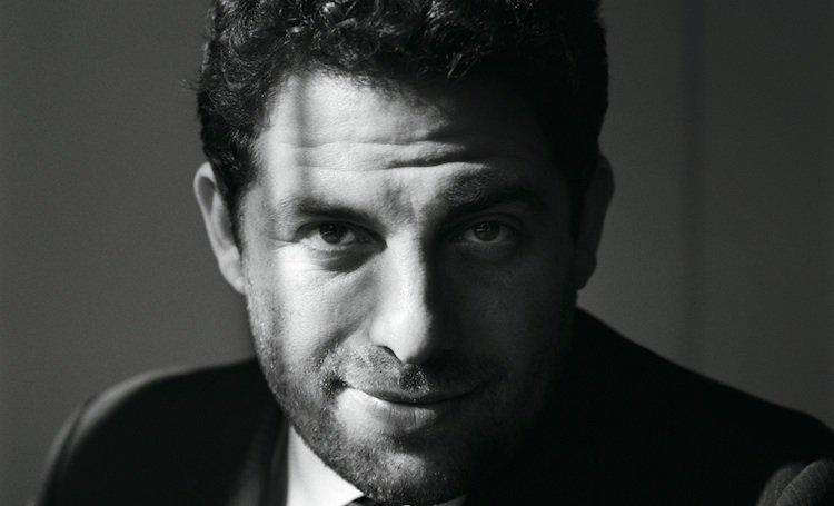 Director Brett Ratner