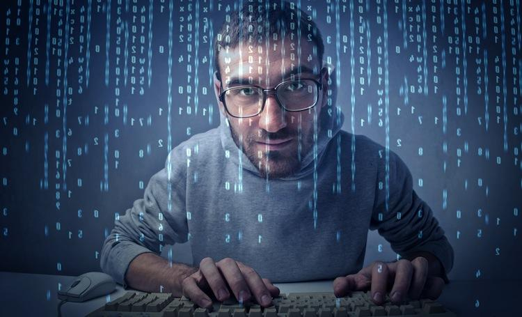 Two-thirds of all reported data breaches involve insiders.