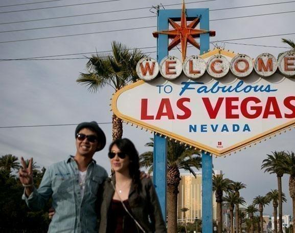 No. 26: Las Vegas