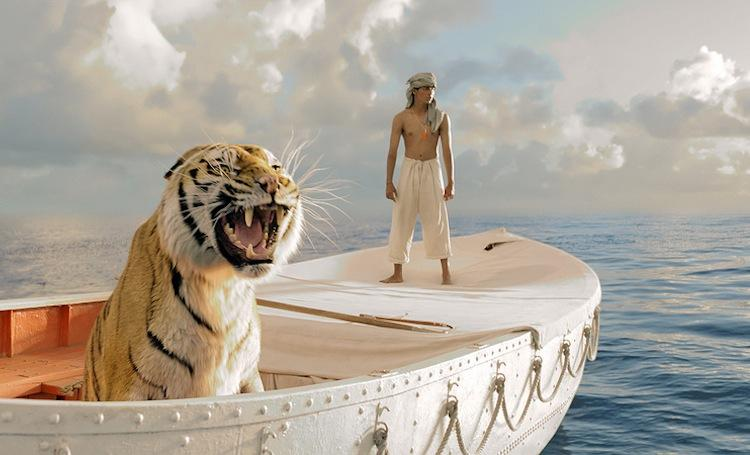 """South Korean media company JS Communications has withdrawn its bid for bankrupt VFX studio Rhythm & Hues, the studio behind the effects for """"Life of Pi."""""""