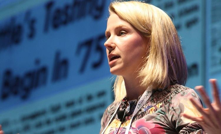 Some readers defend Yahoo CEO Marissa Mayer, whose ban on working from home drew criticism from columnist Ed Goldman.