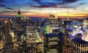 No. 16: New York