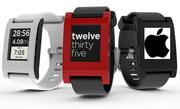 Online backers spent $10.26 million to pre-order Pebble's wireless device connected watches.