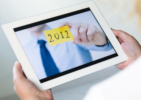 Some 2012 predictions didn't pan out, according to a CNNMoney report.
