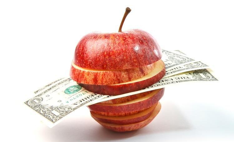 Boston's teacher retirement system had 43 cents in reserves for every $1 in pension benefits owed to current and future retirees as of Jan. 1, 2012.