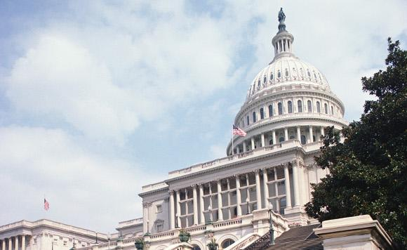 Sens. Tom Udall and Martin Heinrich both voted to approve a budget agreement that passed the Senate by a vote of 64-36, but both said they weren't happy with some of the bill's provisions.