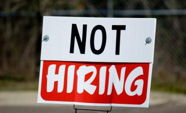 Tennessee's unemployment rate increased to 8.5 percent in August.