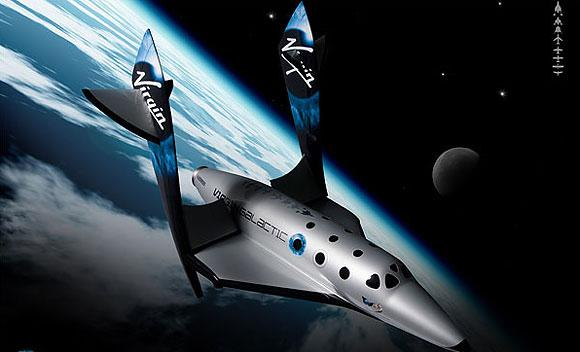 Virgin Galactic on Thursday successfully completed its second rocket-powered, supersonic flight of its passenger craft, the SpaceShipTwo.
