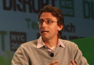 Jonah Peretti is the founder of BuzzFeed, and previously helped co-found the Huffington Post.