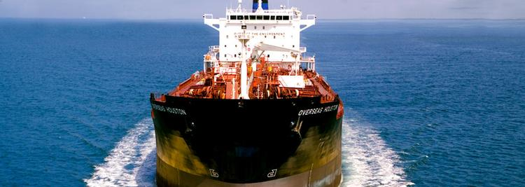 Overseas Shipholding Group Inc., the second largest publicly traded tanker company in the world, has filed for Chapter 11 bankruptcy, listing assets of $4.15 billion and debt of $2.67 billion.