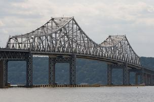 The existing Tappan Zee Bridge was built 57 years ago, according to LoHud.com.