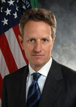 How did <strong>Geithner</strong> do? Great for big banks