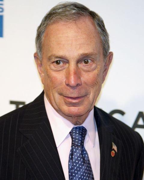Mayor Michael Bloomberg has pushed a gun-control agenda into Chicago politics.