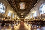 Preservationists say 'shush!' to all this renovation talk for New York Public Library