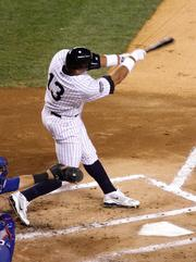 No. 1: Alex Rodriguez, New York Yankees ($28 million)Contract: 10 years, $275 million (2008-2017)Position: Third base