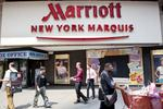 Did NYC get owned in Times Square Marriott Marquis land deal? Comptroller <strong>John</strong> <strong>Liu</strong> thinks so