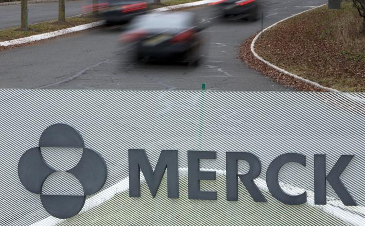 Merck & Co. suffered another cholesterol drug setback when Tredaptive failed in a U.S. trial.