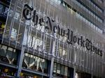 New York Times names new political editor