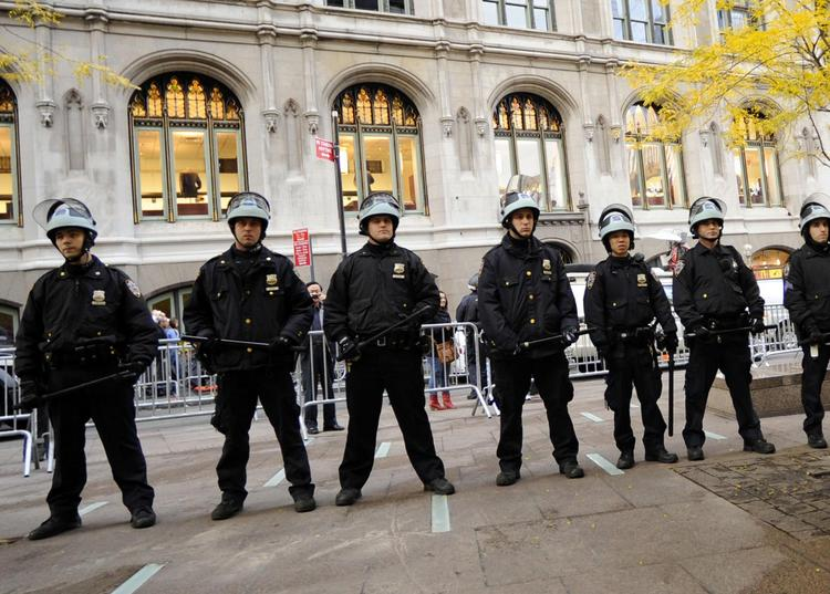 New York City paid $185.6 million in settlements and judgments against the NYPD in fiscal 2011.