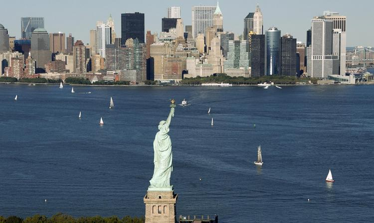 The Statue of Liberty has been subject to numerous closures in recent years, for both security and renovation purposes.