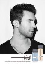 Catching the scent of Maroon 5's <strong>Adam</strong> <strong>Levine</strong> at Macy's