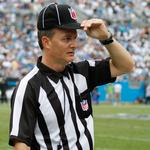 Refs reach deal with NFL, will officiate at Thursday's Ravens-Browns game