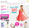 Delia's hires former Gap exec as chief creative officer