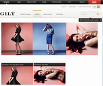 Gilt opening pop-up store in Louisville