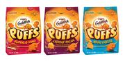 Pepperidge Farm Inc. is introducing a new line of Goldfish snacks aimed at teens.