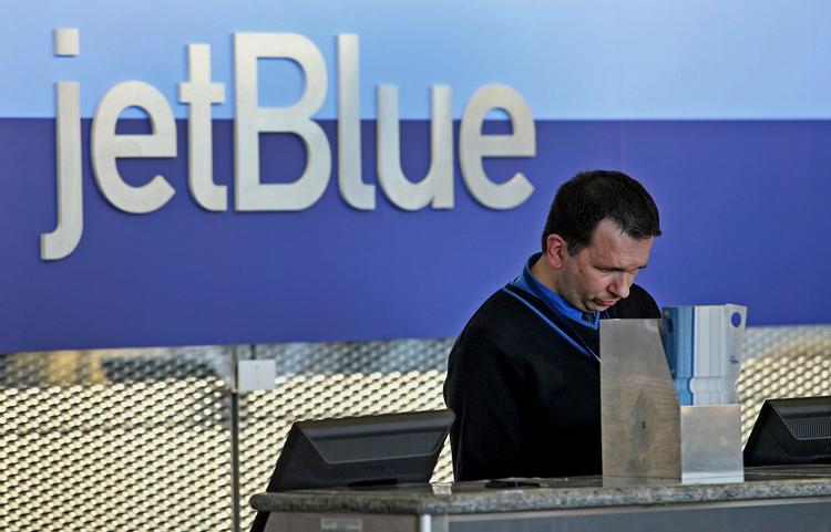 JetBlue says it wants to expand ties with Aer Lingus.