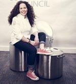 'Top Chef' winner Stephanie Izard joins Macy's Culinary Council